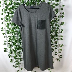 Gap Casual Shift T-shirt Dress